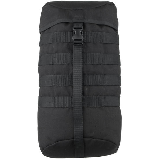 Wisport Raccoon Pocket Black