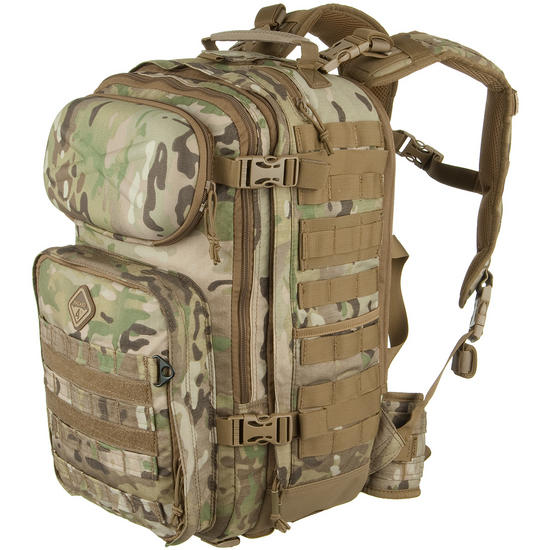 Hazard 4 Patrol Pack Thermo-Cap Daypack MultiCam