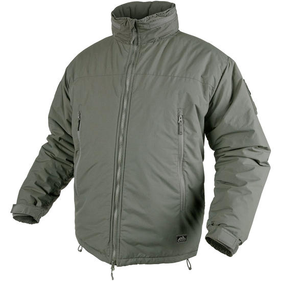 Helikon Level 7 Winter Jacket Alpha Green