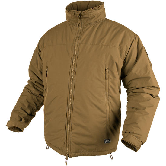 Helikon Level 7 Winter Jacket Coyote