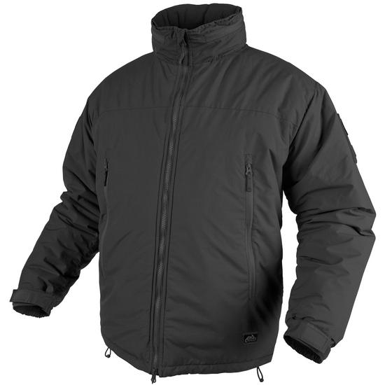 Helikon Level 7 Winter Jacket Black