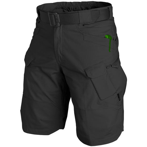 "Helikon Urban Tactical Shorts 12"" Black"