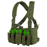 Condor Recon Chest Rig Olive Drab