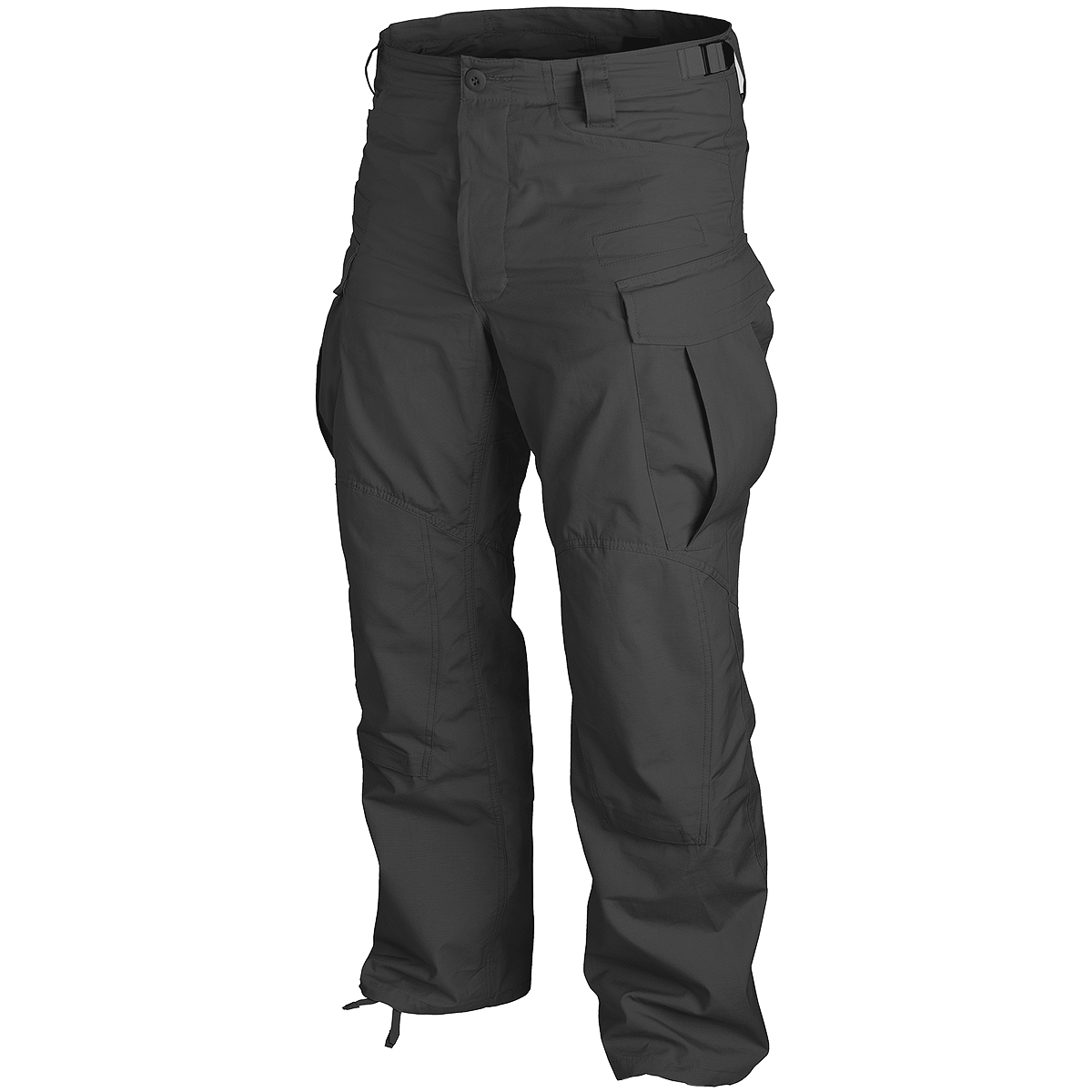 HELIKON TACTICAL SFU MILITARY COMBAT TROUSERS MENS SECURITY POLICE PANTS BLACK