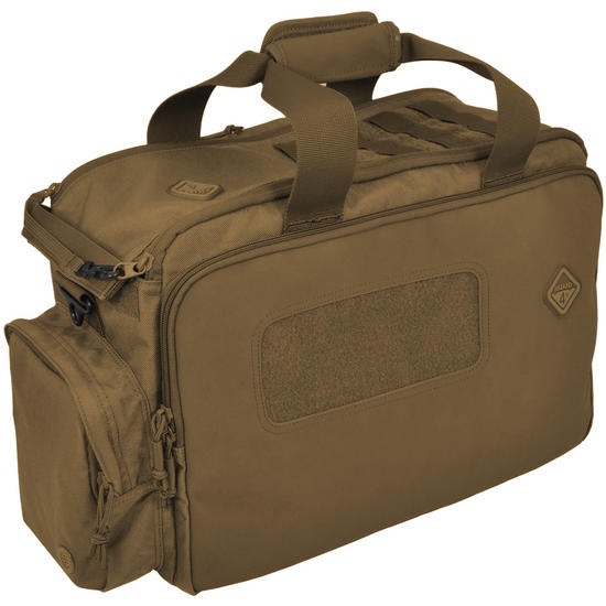 Hazard 4 Spotter Dividable Range Bag Coyote