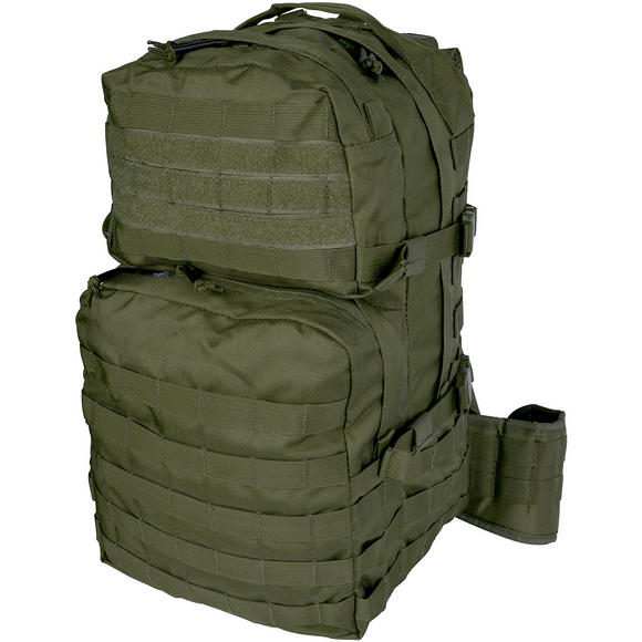 Helikon Ratel MOLLE Backpack Olive Green