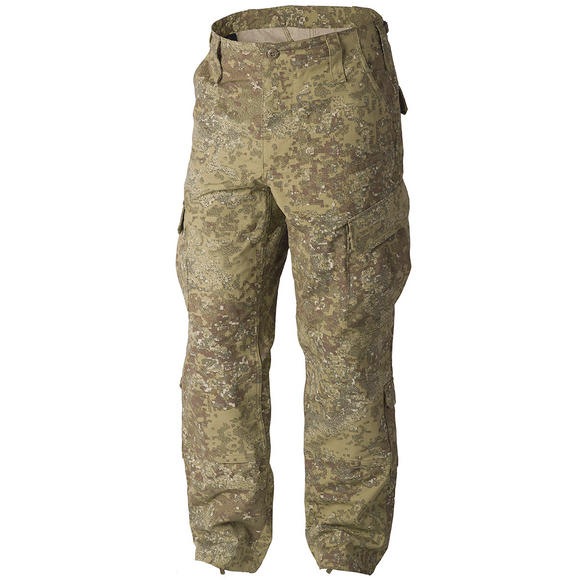 Helikon CPU Trousers PenCott Badlands