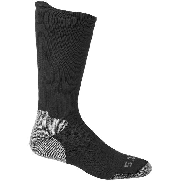 5.11 Cold Weather Crew Socks Black
