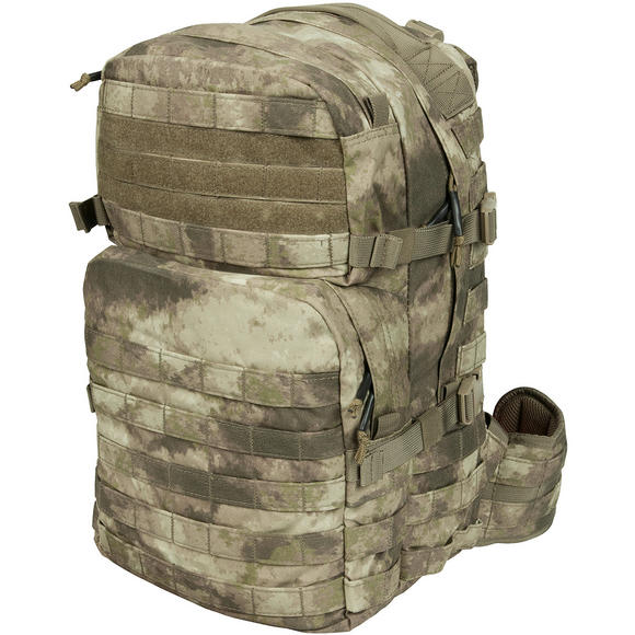 Helikon Ratel MOLLE Backpack A-TACS AU