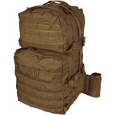 Helikon Ratel MOLLE Backpack Coyote