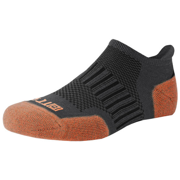 5.11 RECON Ankle Socks Shadow