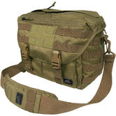Helikon Wombat Shoulder Bag Coyote