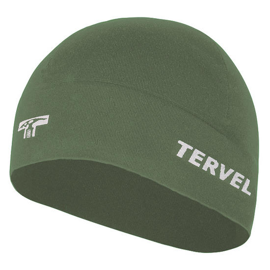Tervel Training Cap Olive