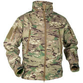 Helikon Gunfighter Soft Shell Jacket Camogrom