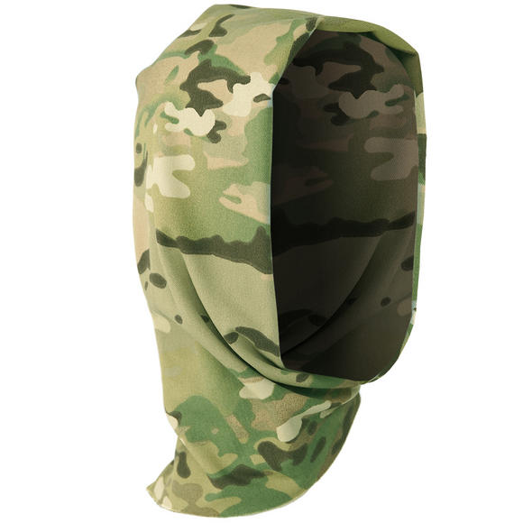 Mil-Tec Multifunction Headgear Multitarn