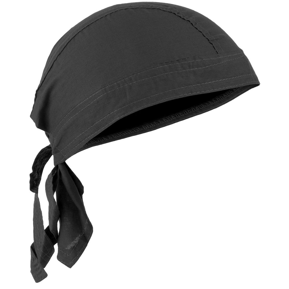 Traditional Military Headwrap Cover Cotton Bandana