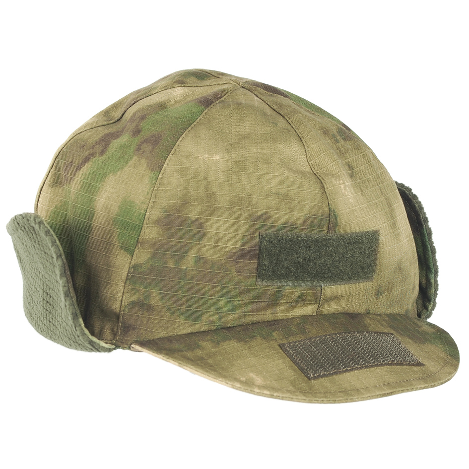 Mil-Tec BW Mens Winter Hat Gen II Cold Weather Hunting ...