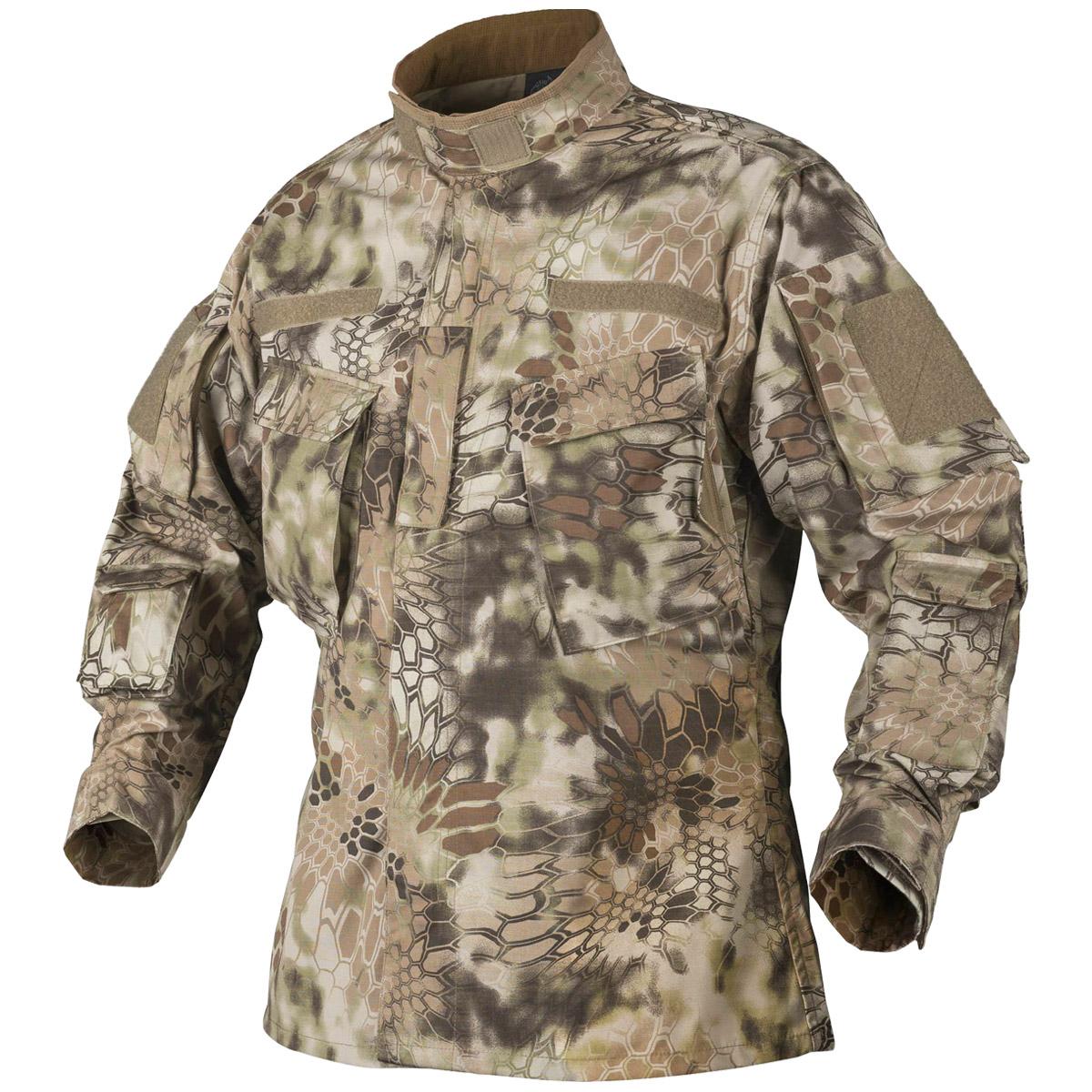 Highlander For Sale >> Helikon CPU Shirt Kryptek Highlander | Helikon CPU | Military 1st