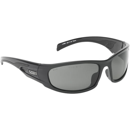 5.11 Shear Eyewear - Polarized Lens / Black Frame