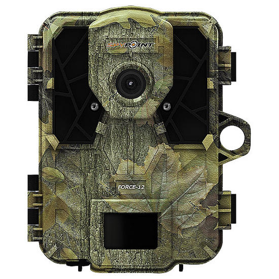 SpyPoint Force 12 Trail/Surveillance Camera
