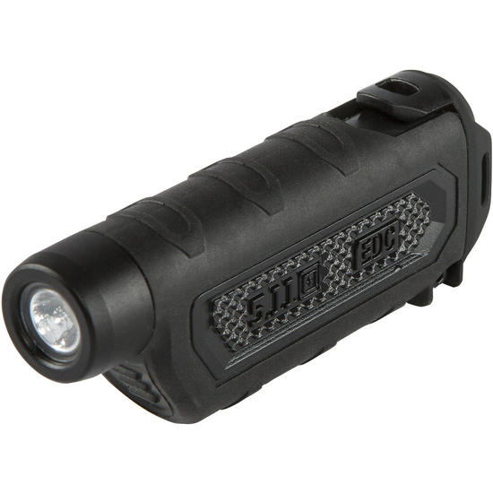 5.11 TPT EDC Flashlight Black