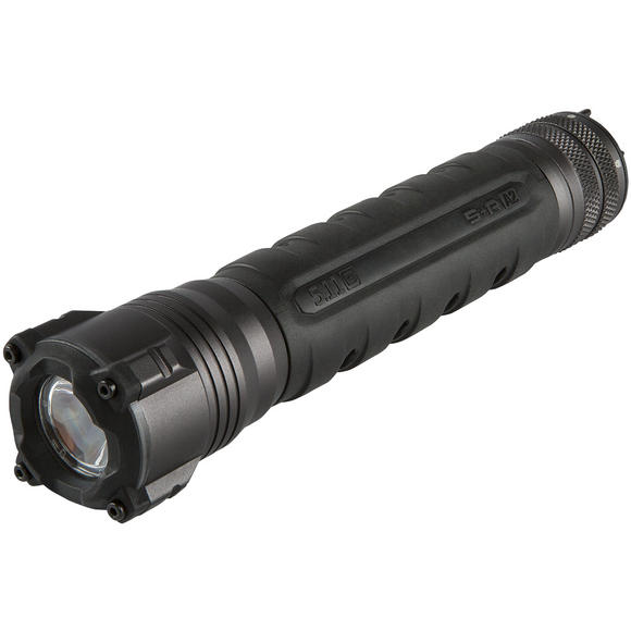 5.11 S+R A2 Flashlight Black