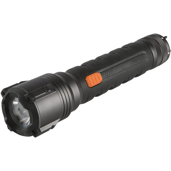 5.11 S+R A6 Flashlight Black