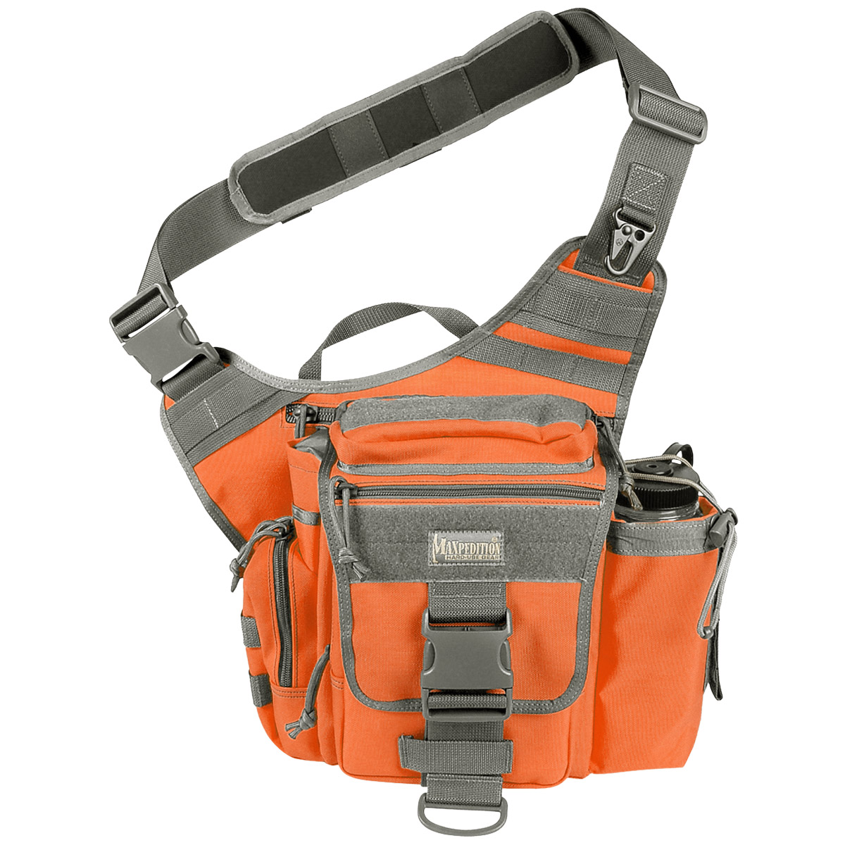 Maxpedition Jumbo S-Type Versipack Left Handed Shoulder ...