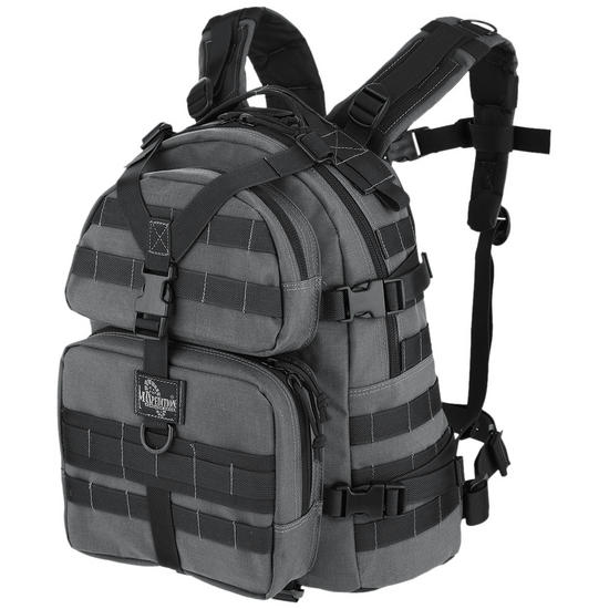Maxpedition Condor II Backpack Wolf Gray