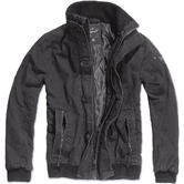 Brandit Pike Jacket Black