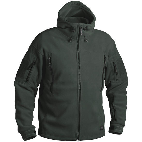 Helikon Patriot Fleece Jungle Green