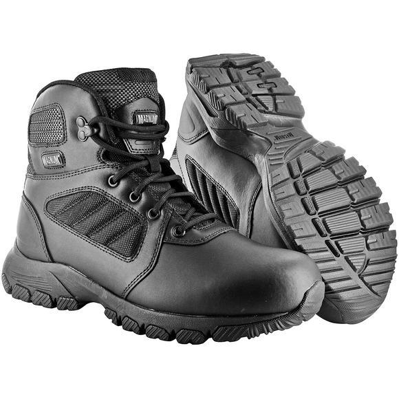 Magnum Lynx 6.0 Boots Black