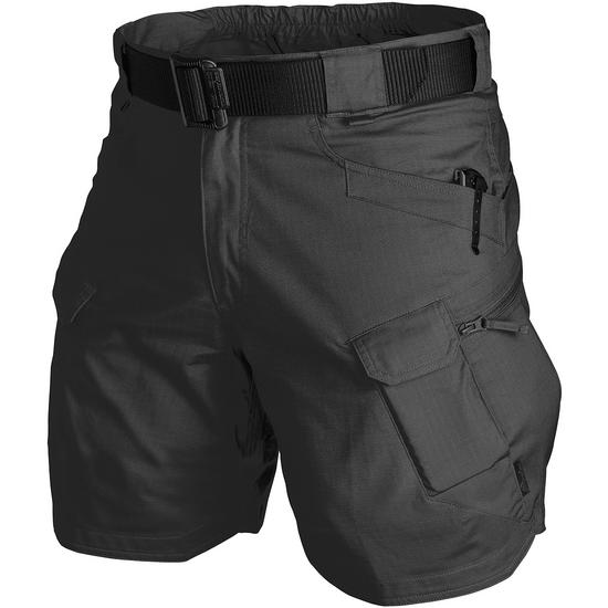 "Helikon Urban Tactical Shorts 8.5"" Black"