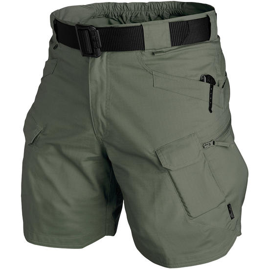 "Helikon Urban Tactical Shorts 8.5"" Olive Drab"