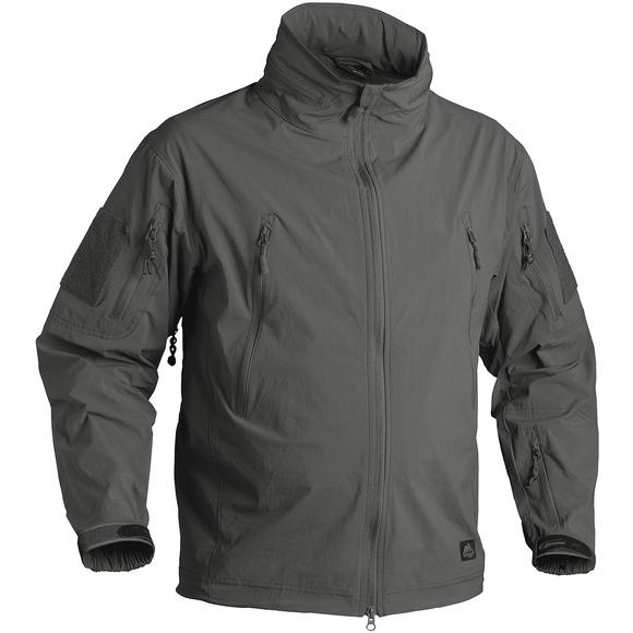 Helikon Trooper Soft Shell Jacket Shadow Grey