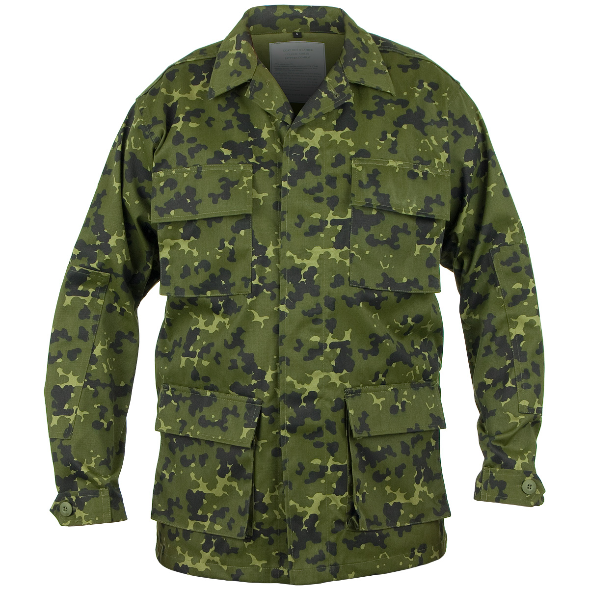 Military Uniform Jacket 40