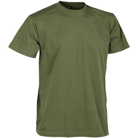 Helikon T-shirt US Green