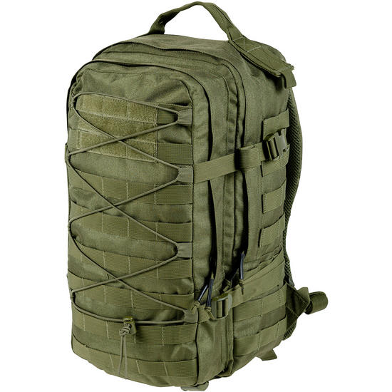 Helikon Raccoon Backpack Olive Green