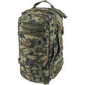 Helikon Raccoon Backpack Polish Woodland