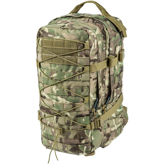 Helikon Raccoon Backpack MTP