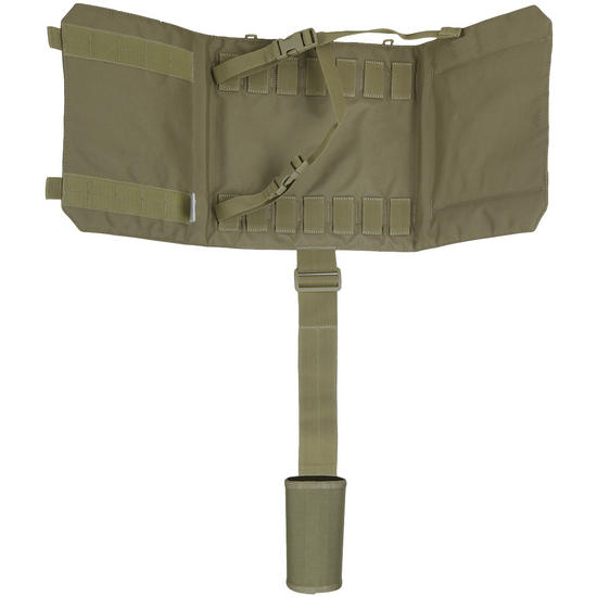 5.11 RUSH TIER Rifle Sleeve Scabbard Sandstone