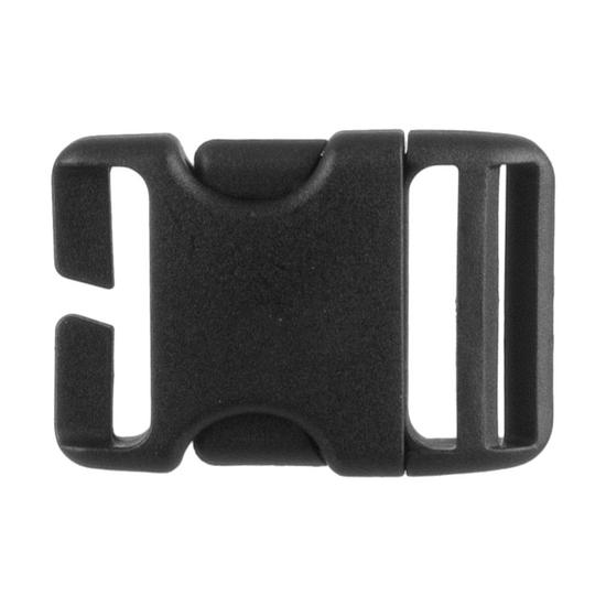 Highlander Quick Release Buckle 38mm Black
