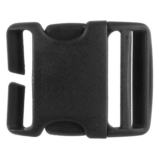 Highlander Quick Release Buckle 50mm Black