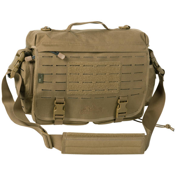 Direct Action Messenger Bag Coyote