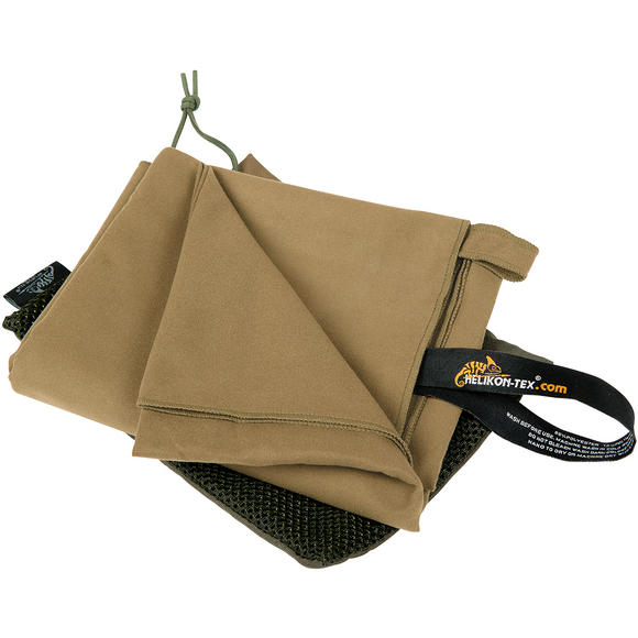 Helikon Field Towel Coyote