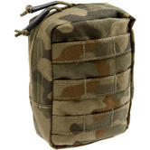 Helikon Modular General Purpose Pouch Polish Woodland