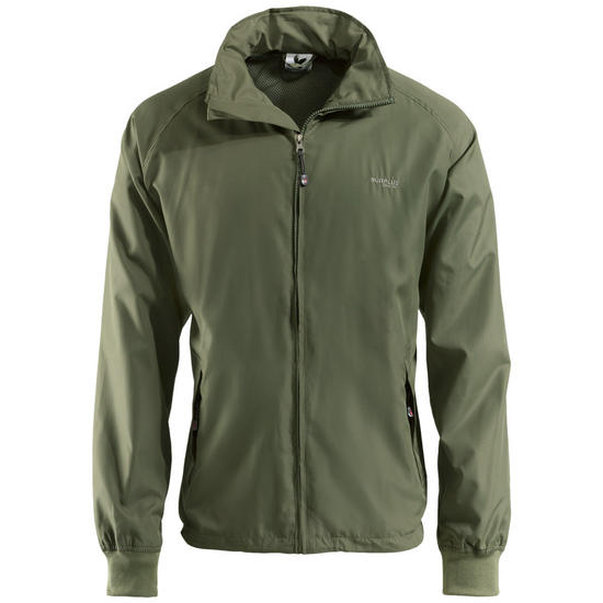 Surplus Windbreaker Basic Olive