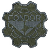 Condor Gear Patch Olive Drab