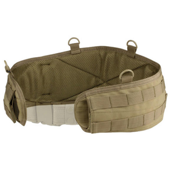 Condor Battle Belt Gen II Tan