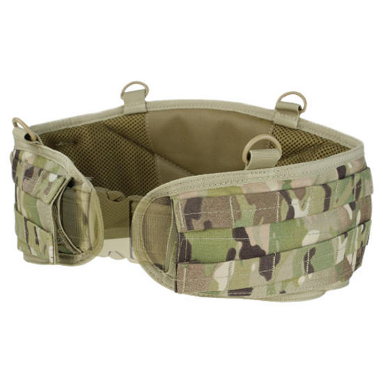 Condor Battle Belt Gen II MultiCam